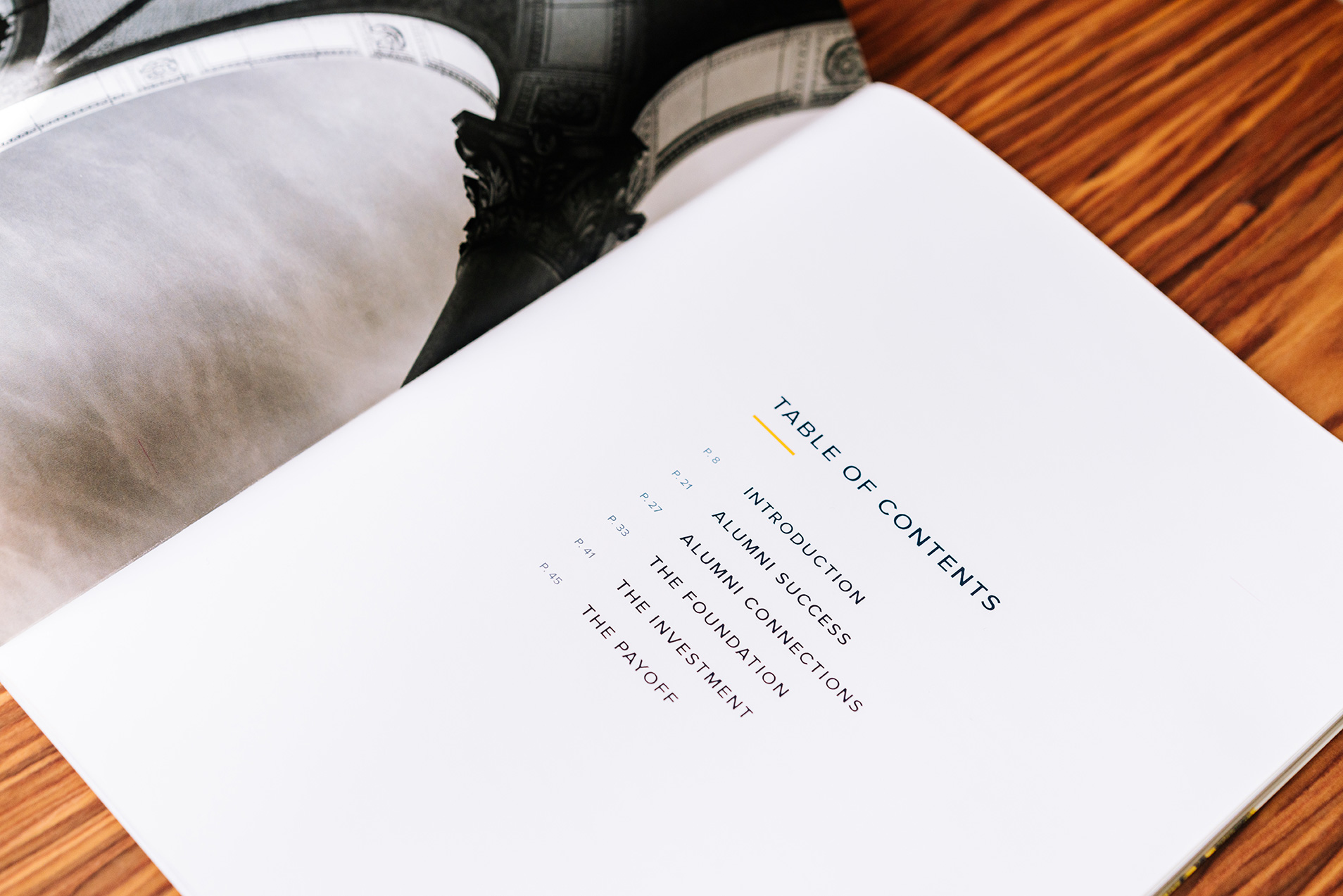 AAUM_Book-Contents