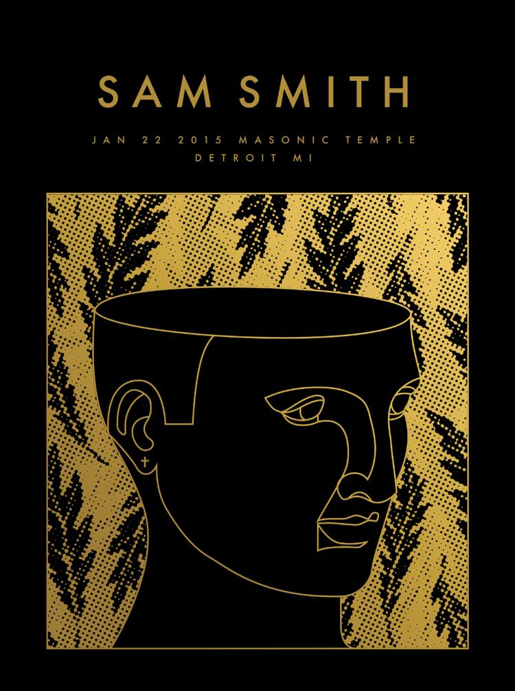 SamSmithDetroit