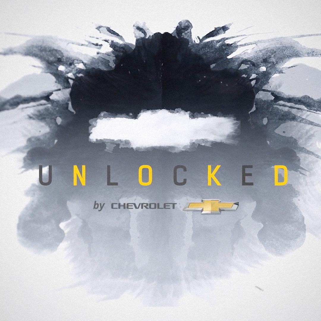 Chevrolet: Unlocked